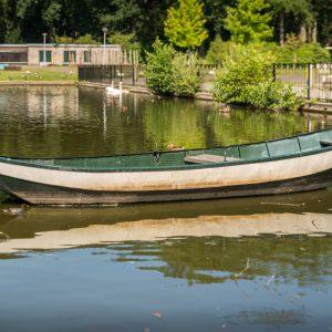 Boot Warande - De kluis 6