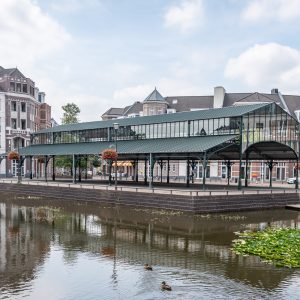 Markthal Brandevoort - De Plaetse 50