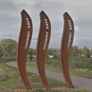 Park Goorloop - Europaweg 128